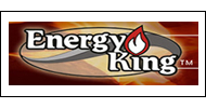 Energy King Fireplaces Wisconsin